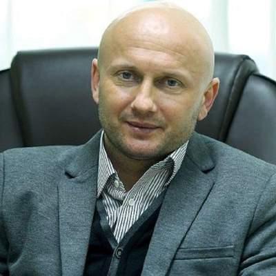 """Олег Смалийчук официально стал владельцем """"Карпат"""""""
