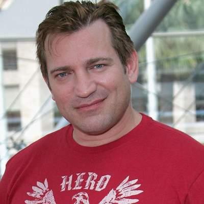 Американский актер украинского происхождения Дмитрий Дьяченко умер от передозировки лекарствами