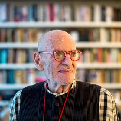 Помер Ларрі Крамер – відомий драматург та ЛГБТ-активіст