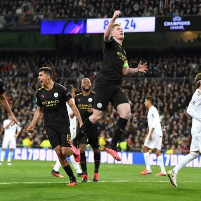 Матчи Лиги чемпионов состоятся в Германии: турнир завершат в необычном формате
