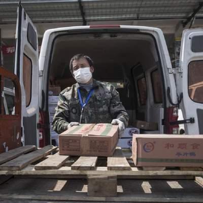 В Китае заявили, что рынок в Ухане не был источником COVID-19