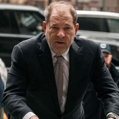Гарві Вайншейна звинуватили у зґвалтуванні ще чотири жінки: деталі