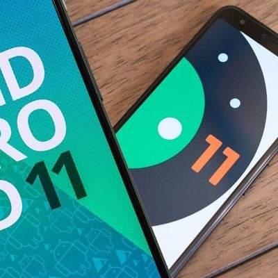 Новая функция Android 11 значительно упростит использование смартфонов: видео