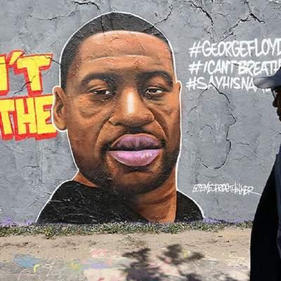 Правосудие для Флойда: как спортсмены выступили против убийства, которое всколыхнуло США