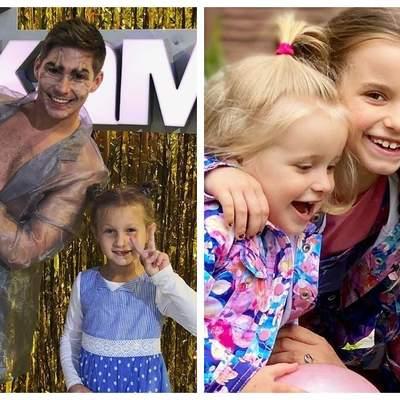 Джамала, Остапчук и Ребрик: как украинские звезды поздравляют с Днем защиты детей