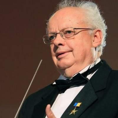 Умер Мирослав Скорик – известный композитор и музыковед