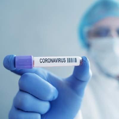 Кількість інфікованих на коронавірус в Україні зросла до 24 340 осіб