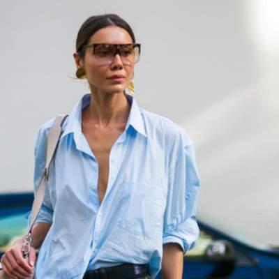 В Україні – громадянська війна, – фешн-директорка українського Vogue Пеліпас влипла у скандал