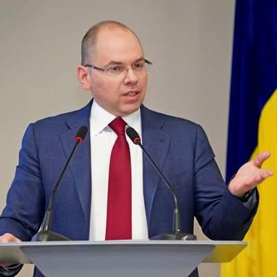 Степанов утверждает, что скандальное назначение главы НСЗУ только на время карантина