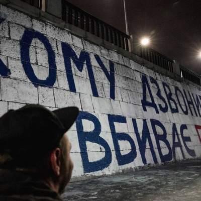 Українські спортсмени підтримують протести в США та мовчать про свавілля в Україні