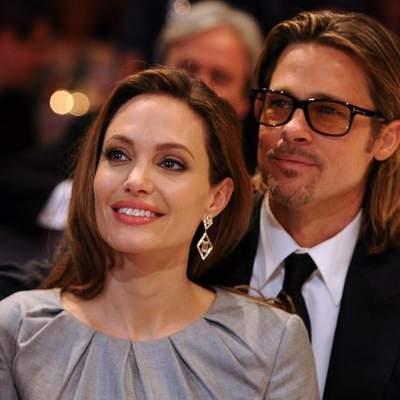 В яких фільмах Анджеліна Джолі зіграла з Бредом Піттом: 3 стрічки, які ви могли не бачити