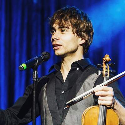 Я был зависим: победитель Евровидения-2009 Александр Рыбак шокировал признанием