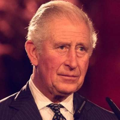 Принц Чарльз заявив, що йому пощастило вижити після коронавірусу