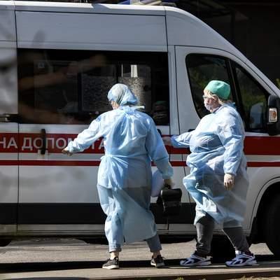 В Україні виявили 25 963 випадки COVID-19: актуальні дані