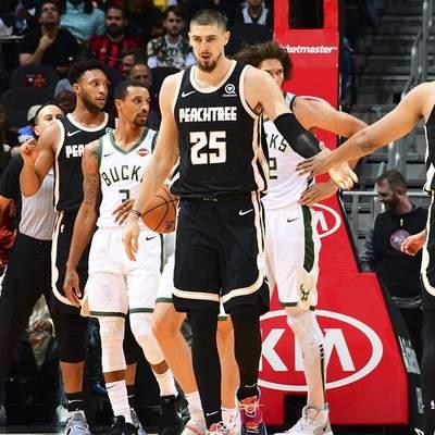 НБА 2019/2020: затверджено дату рестарту ліги і кількість команд