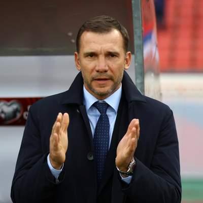 Шевченко в сборной Украины: подпишет ли наставник новый контракт