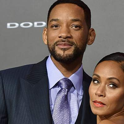 Жена Уилла Смита изменяла мужу с молодым певцом: шокирующая реакция актера