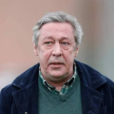 Михайло Єфремов відмовився визнати провину в трагічній ДТП у Москві