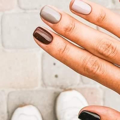 Toffee nails: трендовый маникюр, который нужно сделать летом 2020