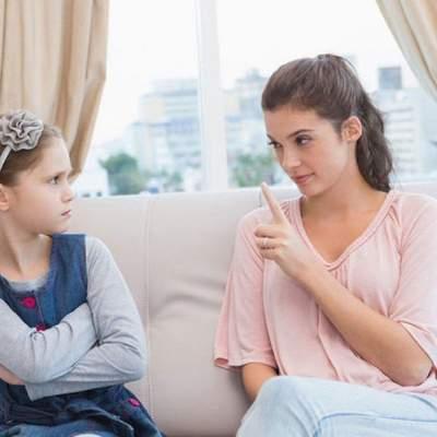 Чому батьки не можуть домовитися з дітьми: головні помилки