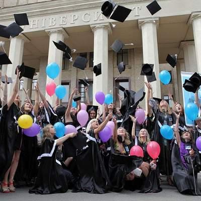 Определили лучшие высшие учебные заведения Украины: рейтинг 2020 года