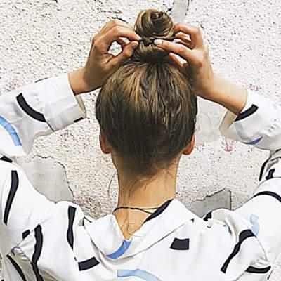 Почему выпадают волосы: 5 главных причин