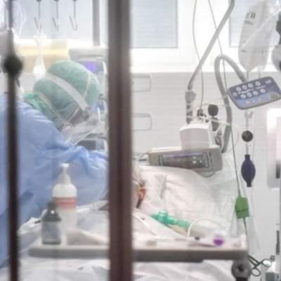 За сутки в Украине 564 новых больных COVID-19
