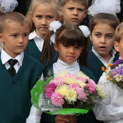 Чи підуть діти 1 вересня до школи: відповідь Зеленського
