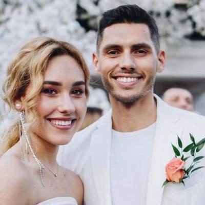 Весілля Нікіти Добриніна і Даші Квіткової: зіркова пара розсекретила деталі майбутнього свята