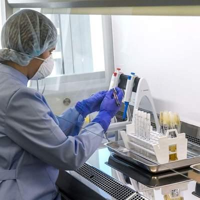 В Україні понад 53 тисячі хворих, за добу інфікувалися 678 людей