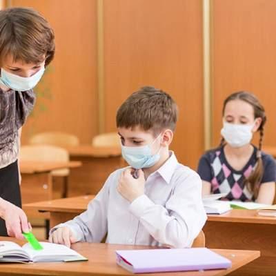Як відбуватиметься навчання у школах в умовах пандемії