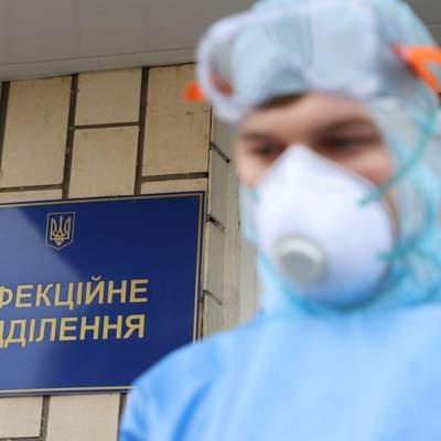 В Україні понад 56 тисяч хворих на COVID-19: ситуація в областях