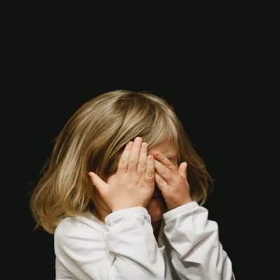 Звідки у дітей з'являються страхи та як їх побороти