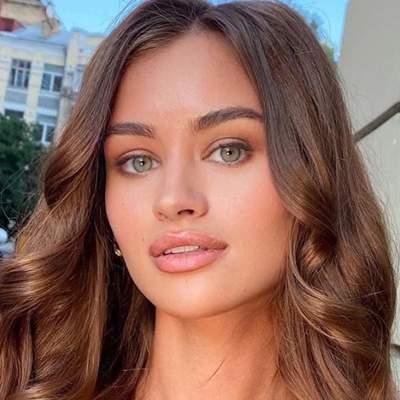 Украинскую модель Дарью Кирилюк избили на курорте в Турции: жуткое фото