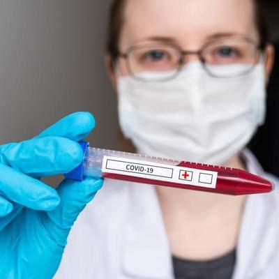 Заболеваемость высокая: 1 271 украинец инфицировался коронавирусом за сутки