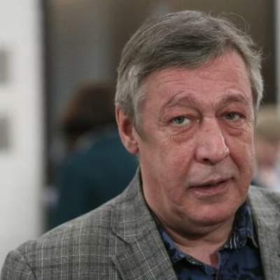 Суд розпочав розгляд справи Михайла Єфремова: актор стверджує, що нічого не пам'ятає про ДТП