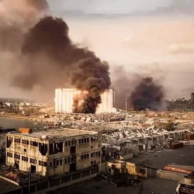 Как голливудские звезды реагируют на взрывы в Бейруте: щемящие сообщения