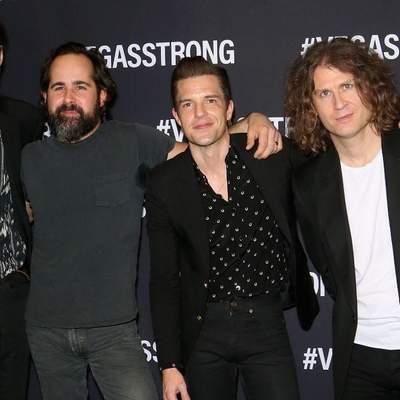 Учасників гурту The Killers звинуватили у зґвалтуванні жінки: що про це відомо