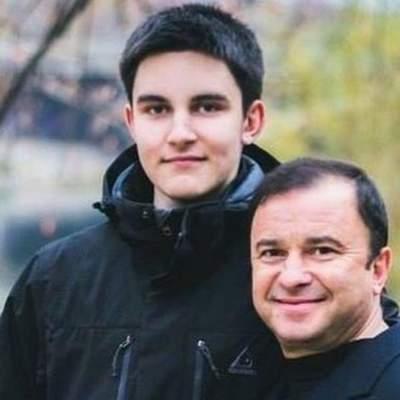 21-річний син Віктора Павліка помер після боротьби з раком