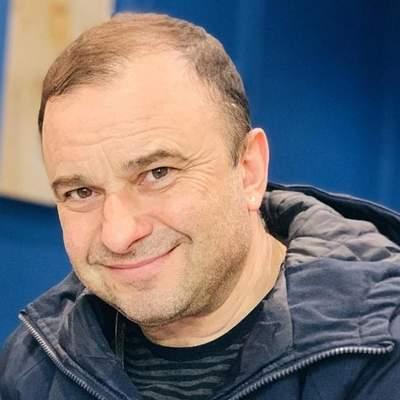 Тато, я тебе люблю: Віктор Павлік розчулив мережу відео, знятим в останні дні життя сина