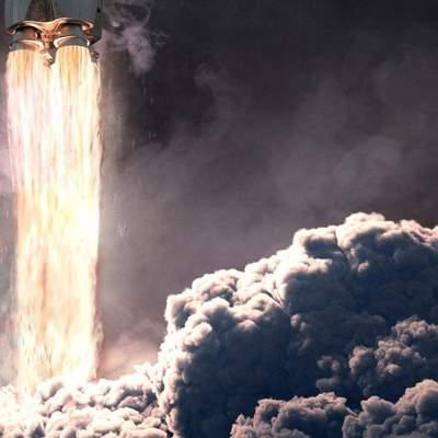 Старт украино-американской ракеты Firefly Alpha состоится этой осенью
