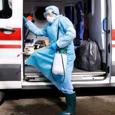 29 студентов заразились коронавирусом в общежитии в Запорожье