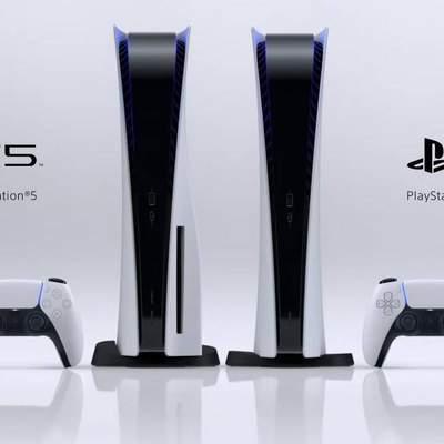 Play Station 5 отримала офіційну ціну та старт продажів в Україні