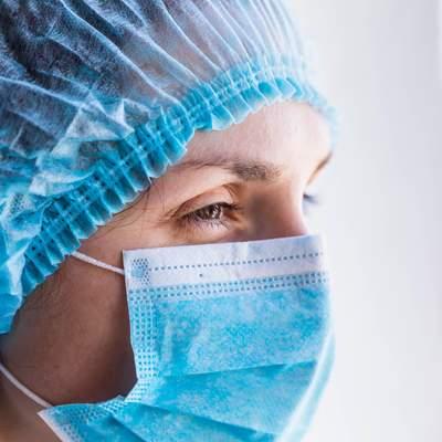 Абсолютный рекорд: COVID-19 заболели более 3 тысяч украинцев