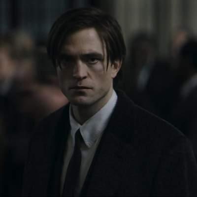 """Роберт Паттинсон поборол COVID-19 и вернулся на съемки """"Бэтмена"""""""