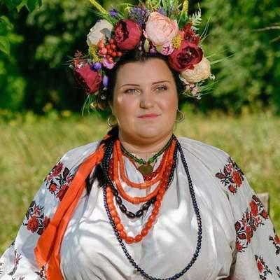 Alyona Alyona стала номинанткой премии Европейского союза