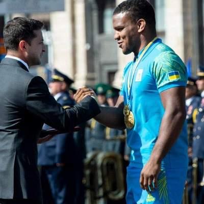 Від депутатів – до президента: як зірки спорту потрапляють  у політику в Україні та світі