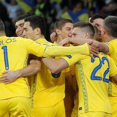 Шевченко вызвал в сборную Украины 28 игроков, есть один новичок
