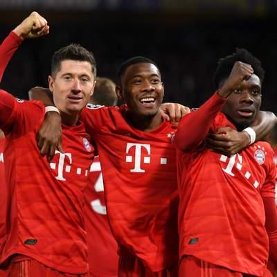 Баварія – Севілья: анонс матчу за Суперкубок УЄФА