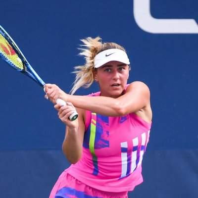 Костюк без проблем победила Шиникову в квалификации Ролан Гаррос